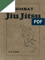Linck S R - Combat Jiu Jitsu