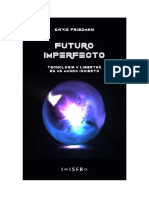 Friedman David - Futuro Imperfecto