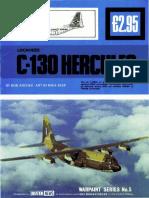 Warpaint 05 C-130 Hercules