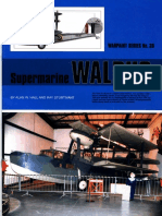 Warpaint_39 - Supermarine Walrus