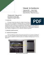 2009_04_17 Manual de Instalación TRX 8531 - Copia