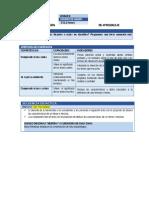 COM - U6 - 5to Grado - Sesion 03.docx