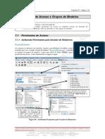 Introdução Gerador Relatórios Vetorh - Capítulo 07 - APO - Permissões e Grupos de Modelos