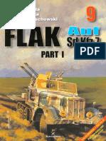 Kagero Photosniper 09 Flack Auf Sd.kfz.7 (1)