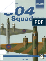 Mushroom Model Magazine Special - Blue Series 7106 - 304 Squadron