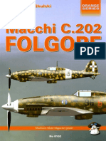 8102 Macchi C.202 Folgore