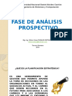 3Z Analisis Prospectivo