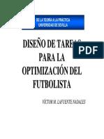 Diseño Tareas para Optimización del futbolista.pdf