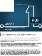 Desafio Video 1
