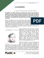 Antonio Gramsci y El Periodismo - Denis Moraes