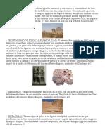 2 Arte Egipcio Glosario Terminos