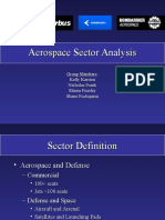 Sample Sector Analysis