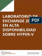 Laboratorio de Exchange 2010 (1)