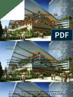 reglamento nacional de edificiones centro comercial.pptx