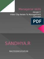Managerial skills.pptx sandhya.pptx