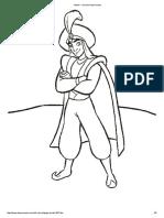 Aladin - Versiune Imprimanta