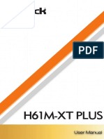 h61m Xt Plus