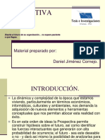 Planeacion-Prospectiva