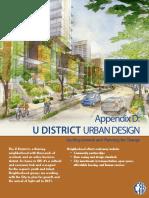 Seattle OPCD - U District Appendix D