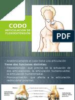 CODO TFM 43