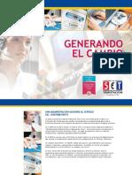Generando El Cambio - SET - Paraguay