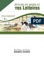 Boas Praticas Agropecuarias Pecuaria de Leite Bezerros
