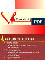 ECG at a glance