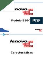 Lenovo - B50-70