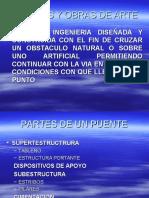 Clase de Puentes 10-09-2016