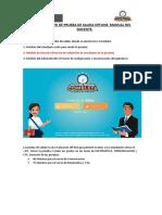 Manual Usuario Docente - Aplicativo de Evaluación Offline