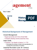 Week 1 _ Chapter 01_History