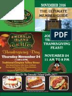 Ultimate Member Guide November 2016