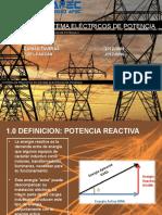 Tec-189 Analisis Sistemas Electricos de Potencia