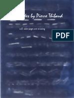 26 Etudes by Thibaud.pdf