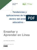 Tendencias y Usos de Las TIC en Educacion.2917847984395136