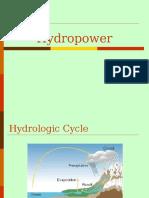 Hydropower (1)