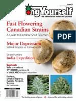 Treating Yourself Magazine #21