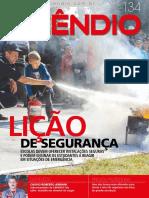 Revista Incendio 134
