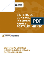 Presentacion DAFP