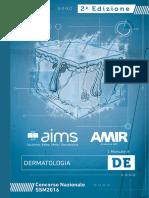 Manuale Dermatologia aims amir 2016 2 edizione