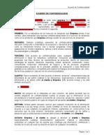 Plantilla NDA-Servicios y Software