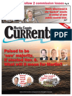 Martin County Currents October November 2016