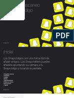 Snapcode Guidelines Es