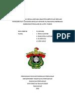 Paper Kelompok 6 Agroinformatika