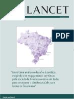 Saude Brasileiros Revista Lancet