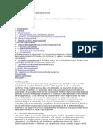 Cultura y Clima organizacional0.doc