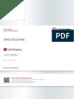 Lg Display Lm215wf3 Slc1