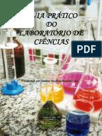 Guia Prático Do Laboratório de Ciências 1