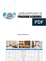 Sicest Presentation Schedule 281016(Share)