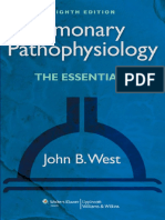 Pulmonary Pathophysiology the Essentials-2013-CD